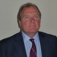 David Robertson, CEO